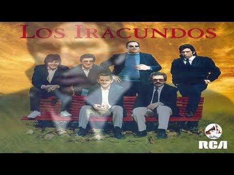 LOS IRACUNDOS - Porque me hiciste trampa   *1987