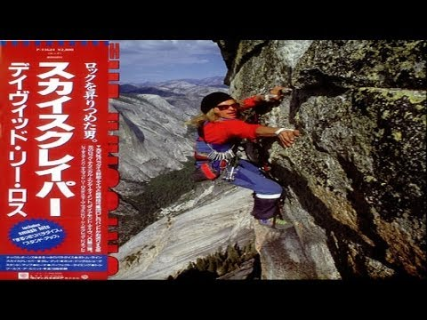 David Lee Roth - Skyscraper [Full Album] (Remastered)