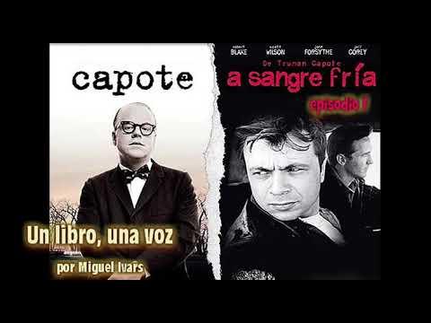 A Sangre Fria De Truman Capote Ep 01 8 Youtube