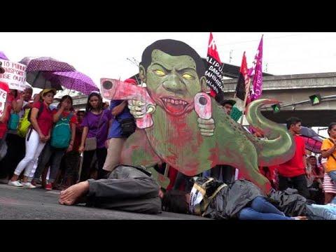 Kadamay seeks Duterte ouster