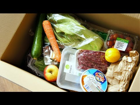 Blue Apron makes cooking fun and easy. We'll provide you with all the ingredients.