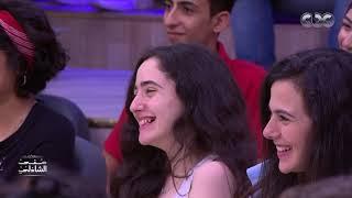 """""""بعت له عنواني غلط"""".. آسر ياسين يكشف تفاصيل لقائه مدير منظمة الهجرة بالقاهرة..فيديو"""