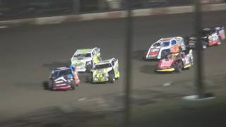 Lakeside Speedway USRA Nationals Friday Modified Feature