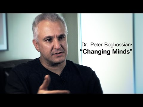 Dr. Peter Boghossian: Changing Minds