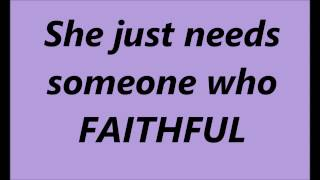 Phora - Faithful (Lyrics)