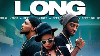 LONG Mad S ft Fantom & B-Djine Official Video
