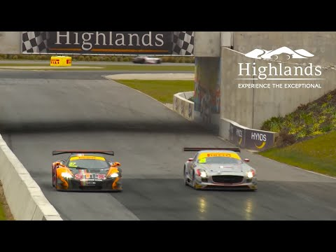 2015 Highlands 101 GT Race - Full TV production
