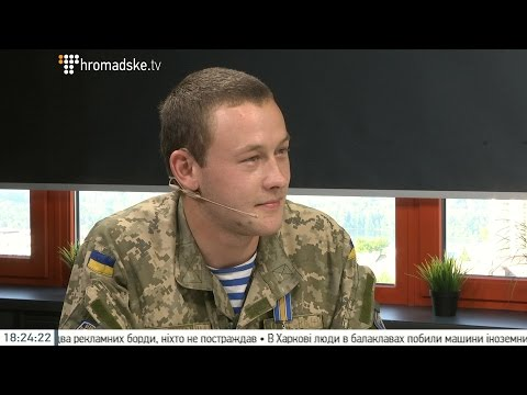 Володимир Небір: Після нагородження Президентом змінилась лише кількість «лайків» у фейсбуці