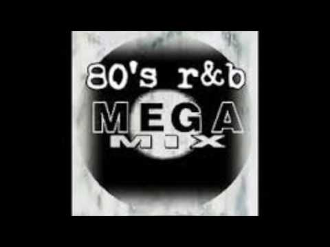 EARLY 80'S R&B MIX Part 1 BY DJ TNT