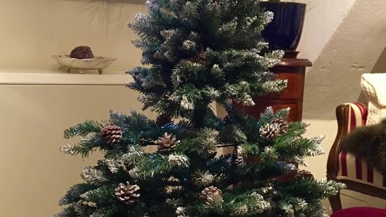 yorbay k nstlicher weihnachtsbaum youtube