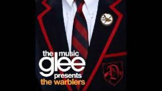 Glee Cast (Warblers) - What Kind of Fool w/ lyrics