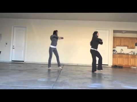 manwa laage dance..............