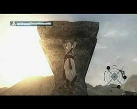 Assassins Creed - Hardest King Richard Flag [HQ]