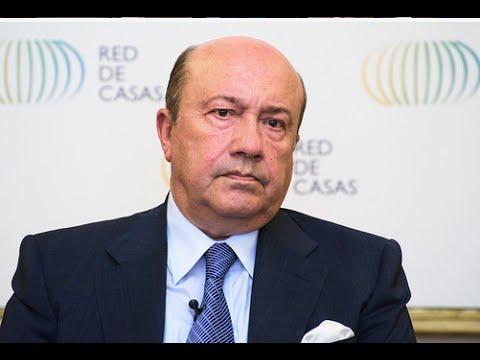 Igor Ivanov, ex ministro de Asuntos Exteriores de Rusia