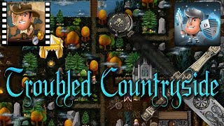 [~Excalibur~] #3 Troubled Countryside - Diggy