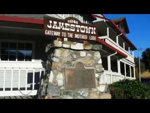 Jamestown Gateway to the Mother Lode - FULL VIDEO TOUR (Jamestown, CA)