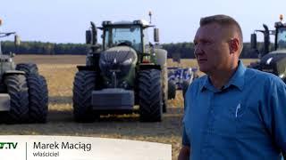 Fendt 1050 Vario  | Ciągnik zbożowy | Test maszyny rolniczej