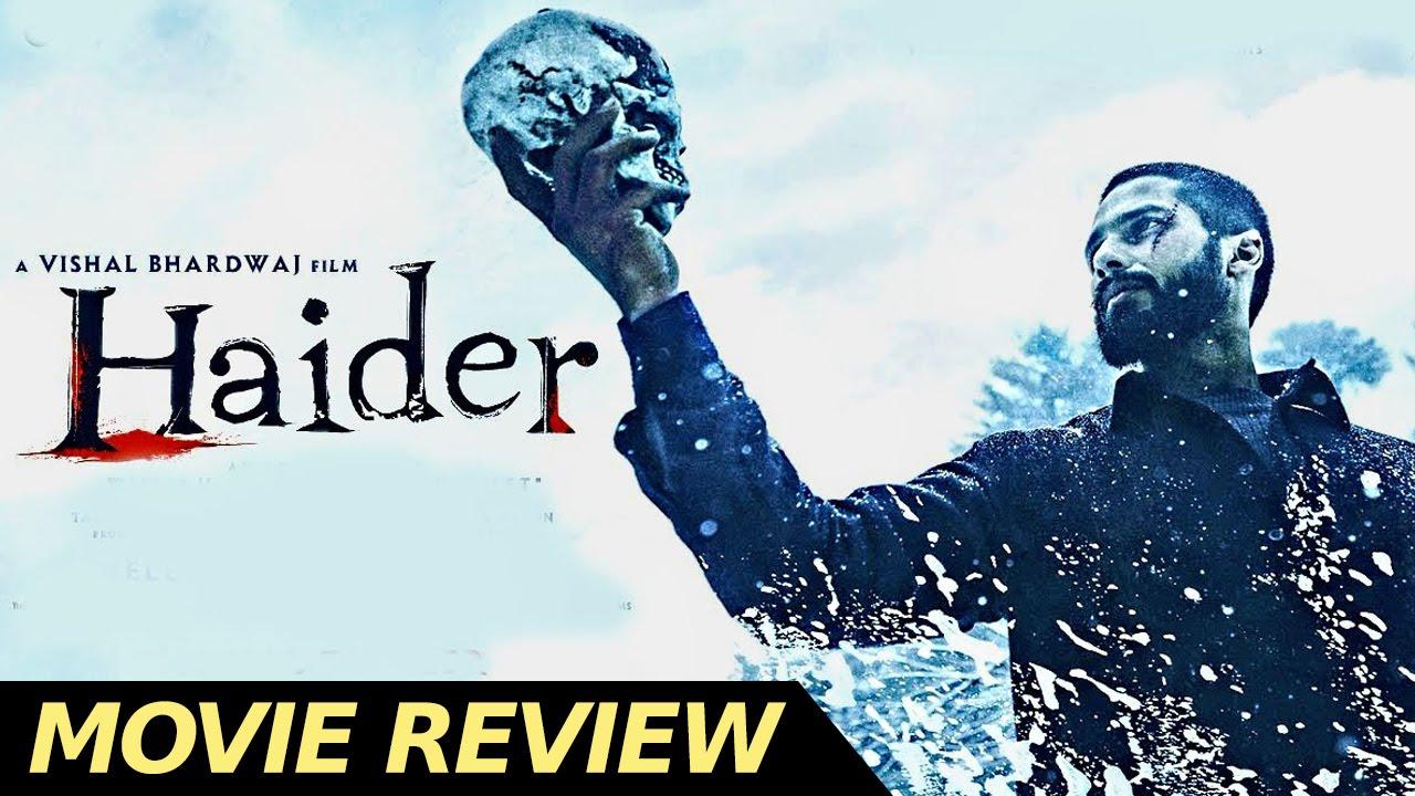 Alluc - Watch Haider Online Free Full Movie
