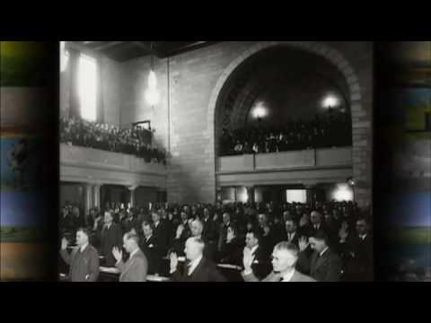 Only in Nebraska, Birth of the Unicameral - Nebraska Stories
