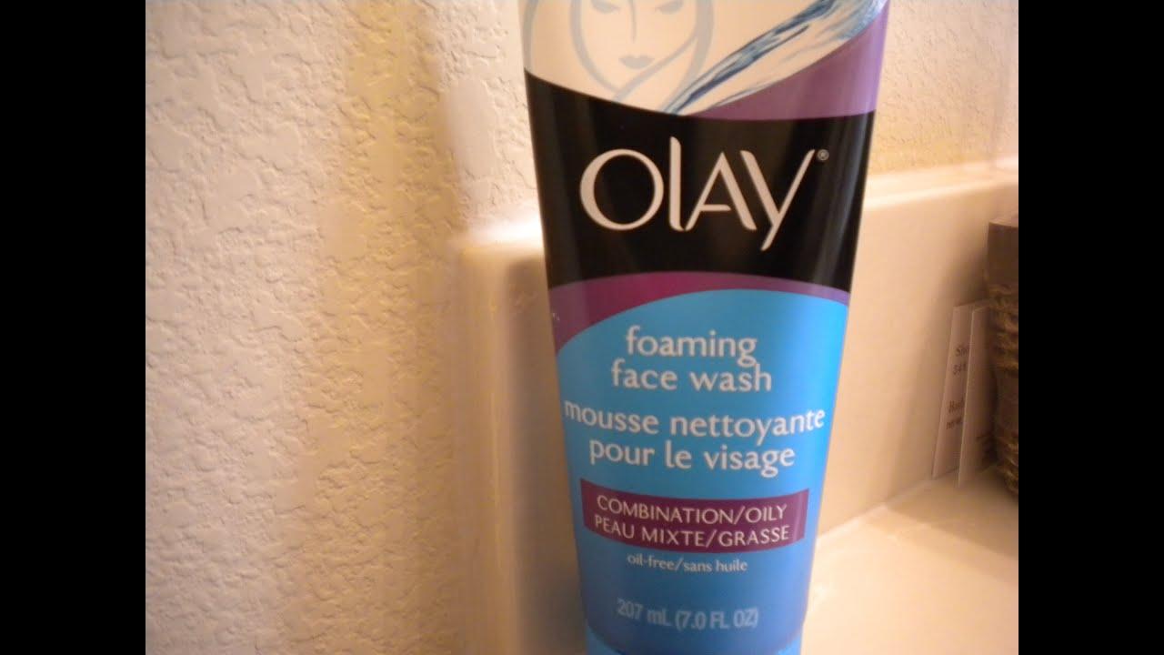 Olay Facial Wash - Excellent Porn-1632