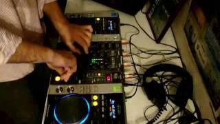 Dj Tacho - Love is the Answer live Performance.mp4
