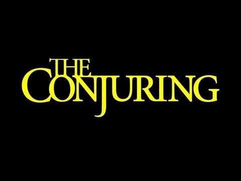 The Conjuring - Poltergeist Soundtrack 1982