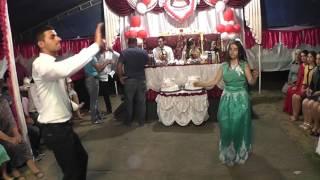 Танец свидетилей#Ahiska toy#Ахыска турецкая свадьба