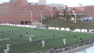 Bethesda-Olney Academy vs PA Classics 1st Half Part 1