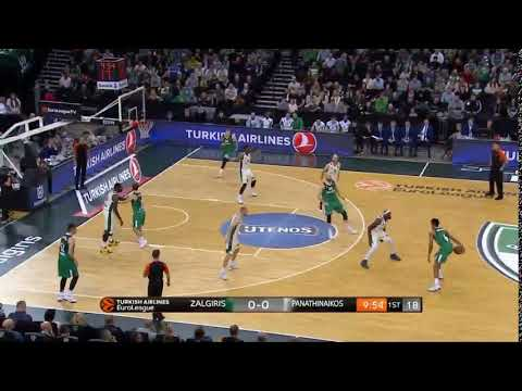 Panathinaikos 3 2 Sliding Zone Defence1
