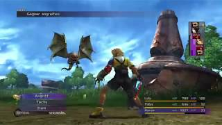 Stream On: Final Fantasy X-HD Remaster: Grinding on Mihen Road