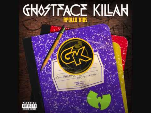 Ghostface Killah   How You Like Me Baby mp3