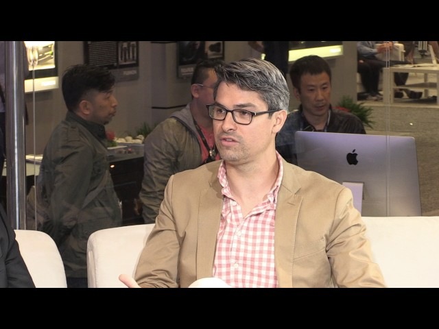 NAB Live Show 2017 - ProVideo Coalition: Experts Panel