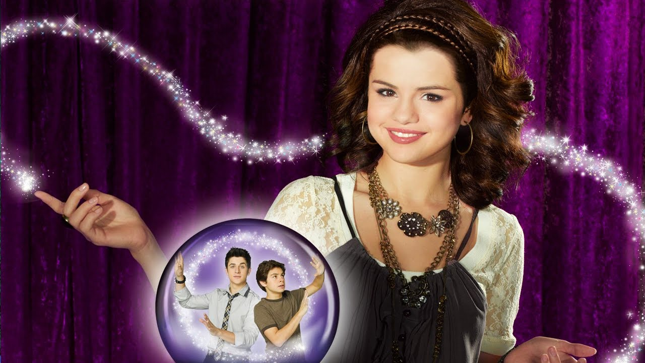 Download Wizard of Waverly Place   Spells & Magic - Season 3