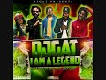 DJ GAT REGGAE/CULTURE MIX VOL 1 AUGUST 2017 FT CHRONIXX/I OCTANE/PROTOJE