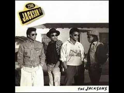 The Jacksons If Youd Only Believe