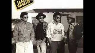 The Jacksons If You