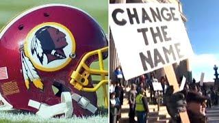 Will Washington Redskins ever change their name?