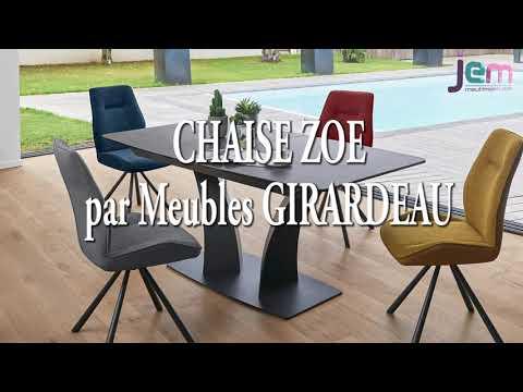 Zoe Chaise Zoe