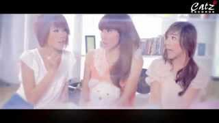 Cherry Belle - Love is You _ MusicVideo