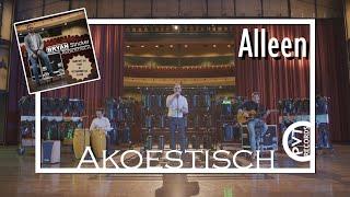 Bryan Stricker - Alleen | AKOESTISCH