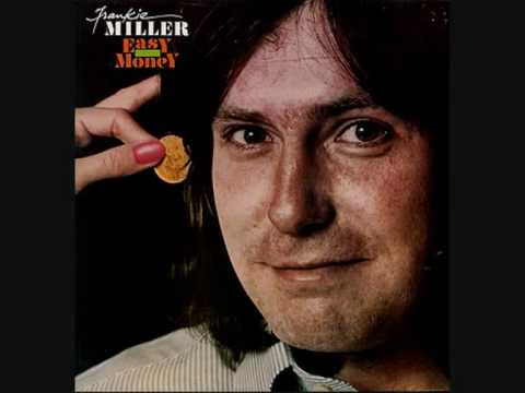 Frankie Miller - Why Don't You Spend The Night