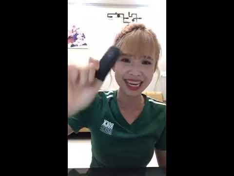 Khời My Review Mỹ Phẩm Laura Sunshine Nhật Kim Anh Son Môi, Sữa Tắm    Hotline 0906617025