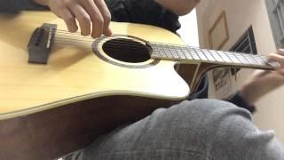 [Tiên Tiên] Chưa Bao Giờ Intro - Guitar