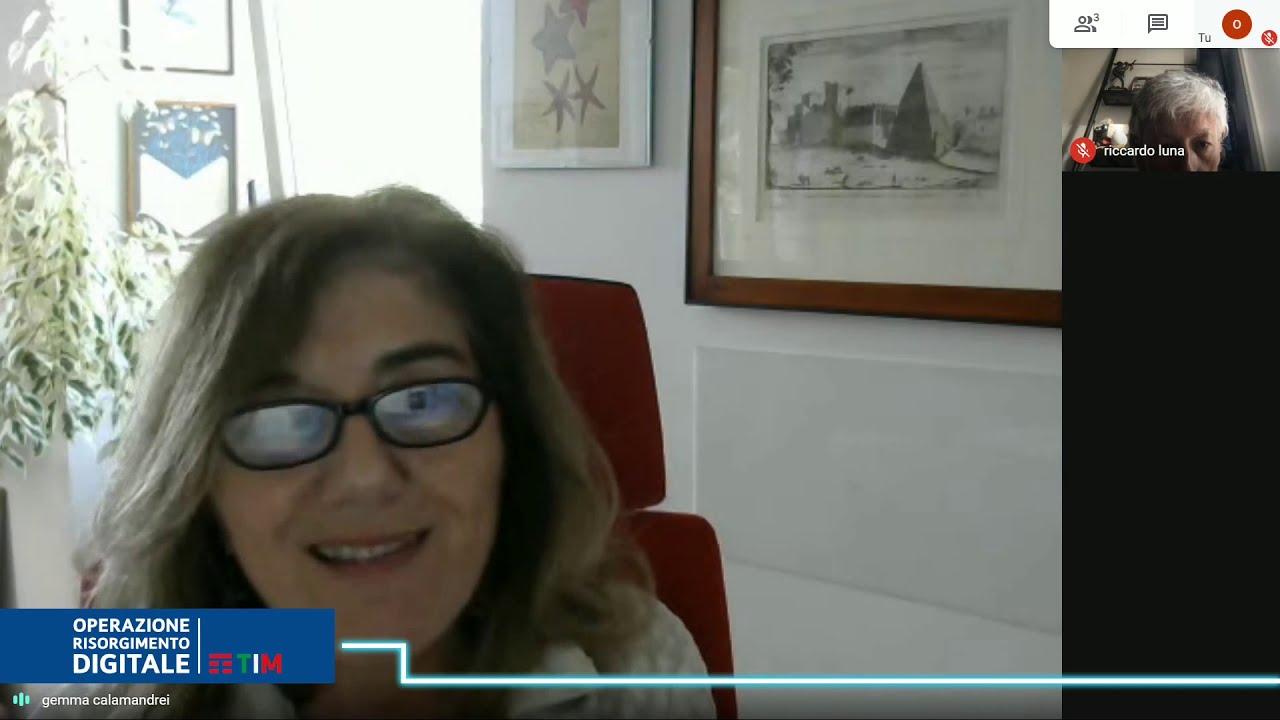 Gemma Calamandrei Psicobiologia Della Salute Sviluppo Del Cervello Umano Tra Geni E Ambiente Youtube