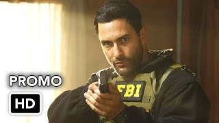 "The Enemy Within 1x05 Promo ""Havana"" (HD) Jennifer Carpenter, Morris Chestnut spy thriller series"