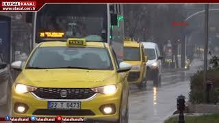 İstanbul'da pazar günü kar bekleniyor (Hava Durumu)