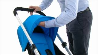 Easywalker June / Easywalker MINI stroller: Complete demo / instruction video Thumbnail