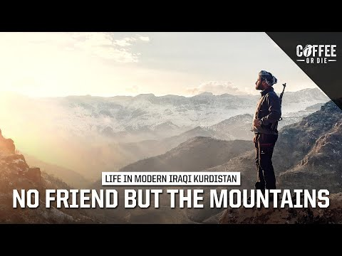 no-friend-but-the-mountains:-life-in-modern-iraqi-kurdistan