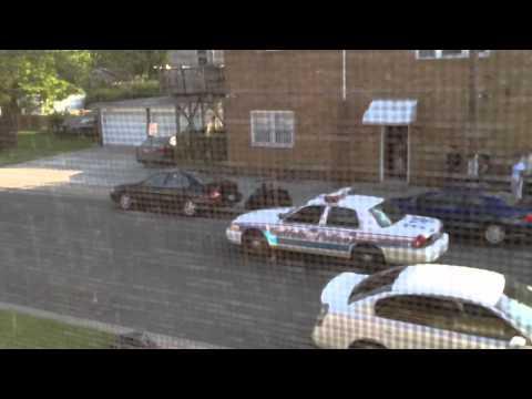 Copiague cops police brutality