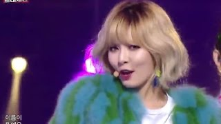 2013 Korean Music Festival '지금은 K-Pop 시대' 4minute - What's you...